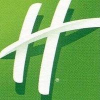 Holiday Inn Express & Suites Edmonton South logo