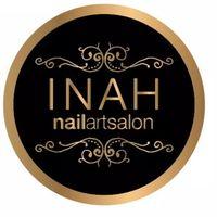 Inah Nail Art Salon Ltd logo