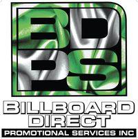 Billboard Direct Promotional Services Inc logo