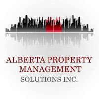 Alberta Property Management Solutions Inc logo