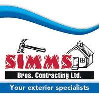 Simms Bros Contracting Ltd logo