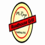 McRay's Roadhouse Grill logo
