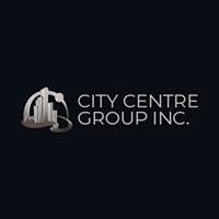 City Centre Group Inc logo