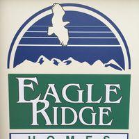 Eagle Ridge Homes logo
