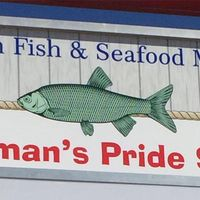 Fisherman's Pride Seafood Ltd logo