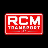 RCM Transport Ltd logo