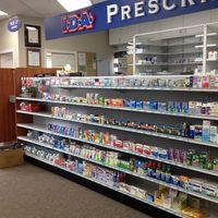 South Hill Pharmacy logo