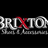 Brixton Shoes & Accessories logo