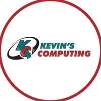 Kevin's Computing logo