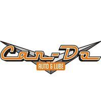 Can-Do Auto & Lube (1984) Ltd logo