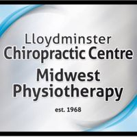 Lloydminster Chiropractic Centre Midwest Physiotherapy logo