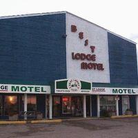 Best Lodge Motel logo