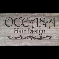 Oceana Hair Design logo