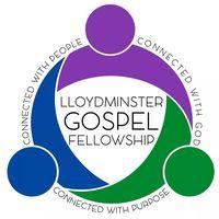Lloydminster Gospel Fellowship logo
