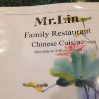 Mr Lin Family Restaurant logo