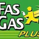 Plaza 44 Fas Gas logo