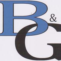 B & G Radiator Sales & Service logo