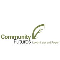 Community Futures Lloydminster & Region logo
