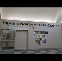 Prairie North Health Centre logo