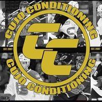 Cujo Conditioning Ltd logo