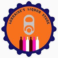 Lorraine's Liquor Store logo