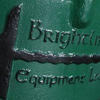 Brightling Equipment Ltd logo