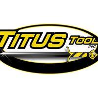 Titus Tools Inc logo