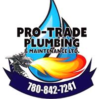 Pro-Trade Plumbing & Maintenance logo