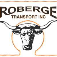Roberge Transport Inc logo