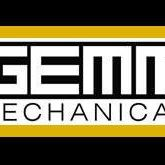 GEMM Mechanical logo