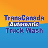 Transcanada Automatic Truck Wash logo