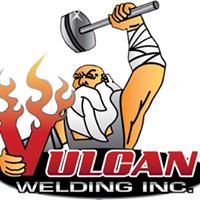 Vulcan Welding Inc logo