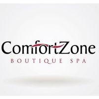 Comfort Zone Boutique Spa logo