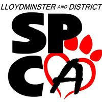 Lloydminster & District SPCA logo