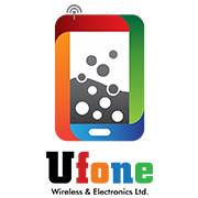 Ufone Wireless & Electronics Ltd logo