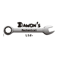 Damon's Mechanical Ltd logo