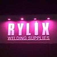 Rylix Welding Supplies Ltd logo