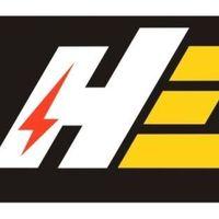 Harris Electric Co Ltd logo