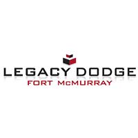 Legacy Dodge logo