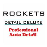 Rockets Detail Deluxe logo