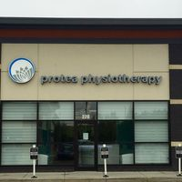 Protea Physiotherapy & Massage logo