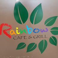 Rainbow Cafe & Grill logo