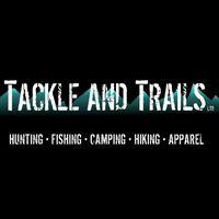 Tackle & Trails Ltd logo