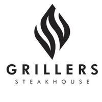 Griller's Steakhouse logo