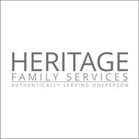 Heritage Family Services Ltd logo