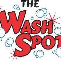 The Wash Spot logo