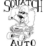 Squatch Auto logo