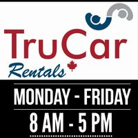 TruCar Rentals logo