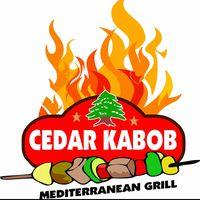 Cedar Kabob Ltd logo