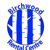 Birchwood Rental Centre Ltd logo